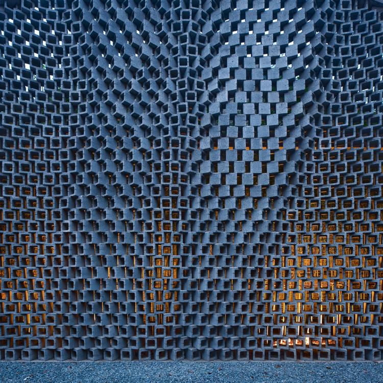 Veda's.room...: Modern Brick Design