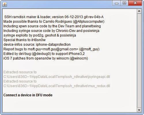 Bypass iCloud Lock iPhone