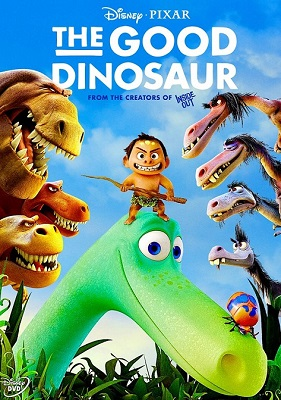 The Good Dinosaur Full Movie Download - Dual Audio 1.3 GB
