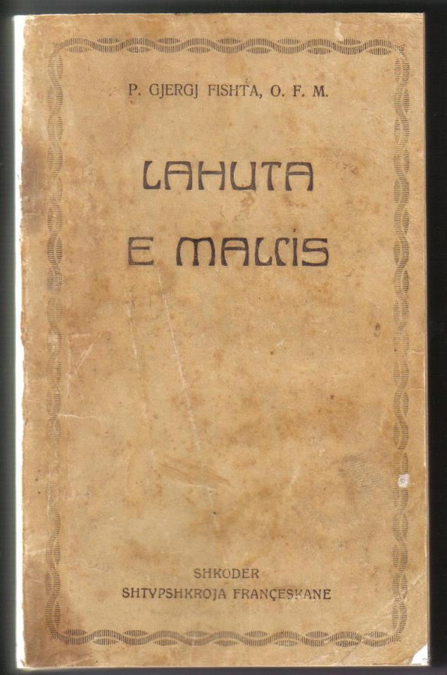 Image result for lahuta e malcis