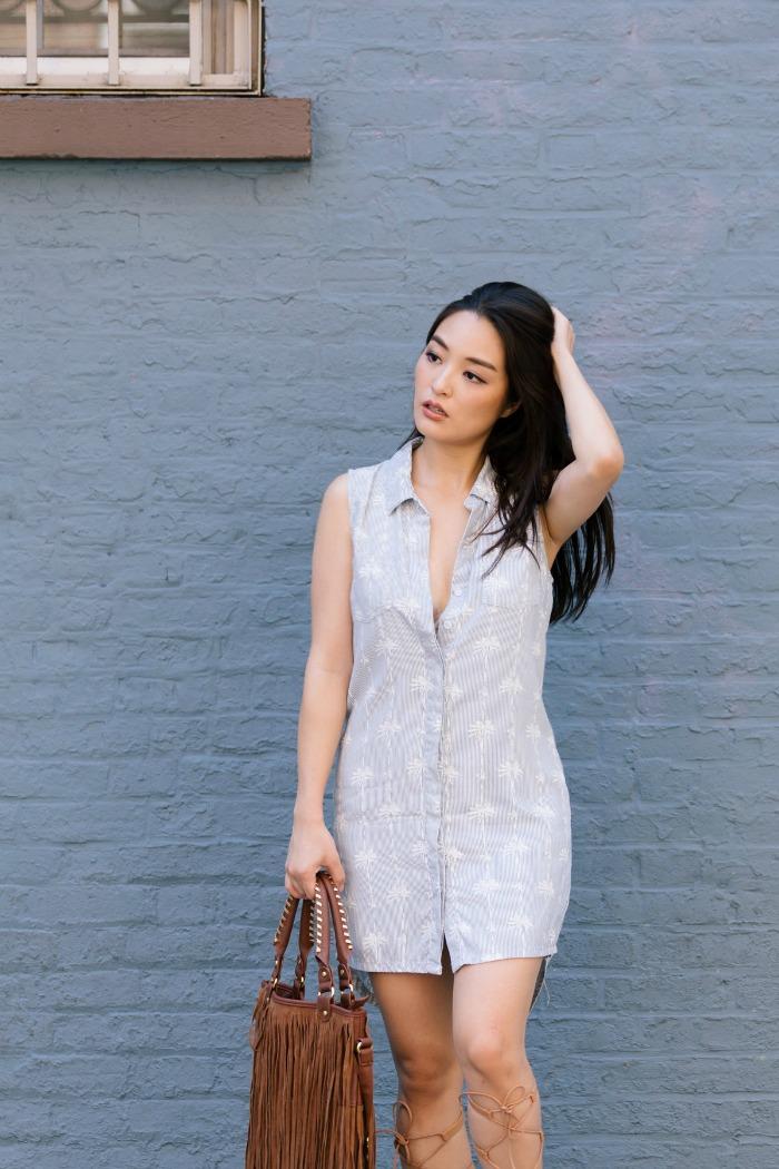 tencel dresses