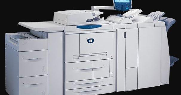 Xerox 4110 Driver Download Windows 10 64-bit - Xerox Driver