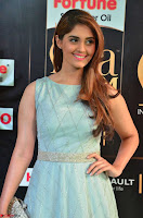 Surabhi Beautiful Smile at IIFA Utsavam Awards 2017  Day 2 at  11.JPG