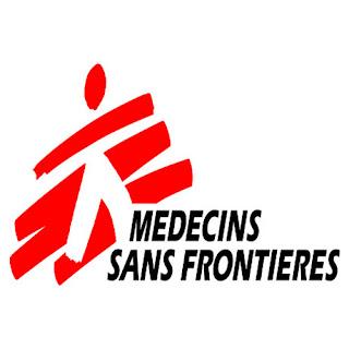 Job Opportunity at Médecins Sans Frontières, Cook