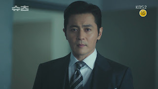 Sinopsis Suits Episode 16 Part 1