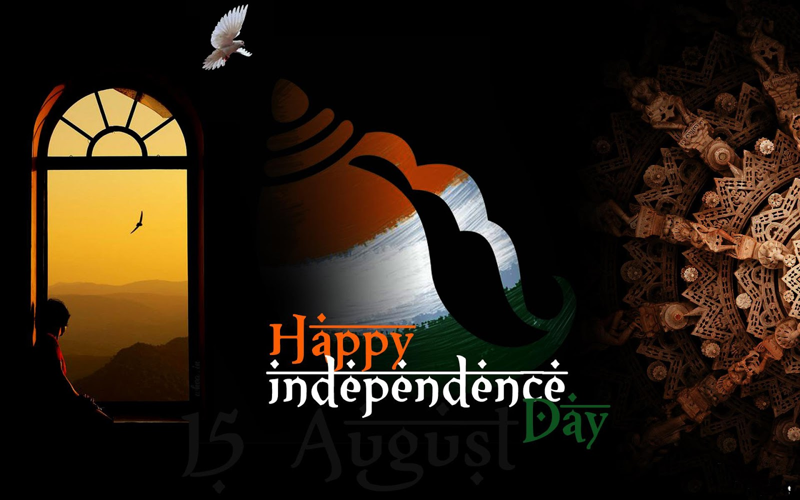 Happy Independence Day Wallpapers for Computers