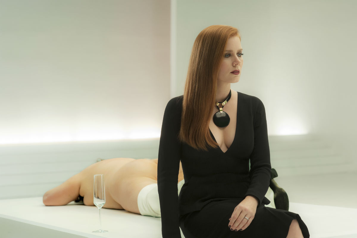 MOVIES: Nocturnal Animals - Review