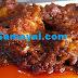 தேங்காய் சிக்கன் ரோஸ்ட் செய்முறை | Coconut Chicken Roast Recipe !