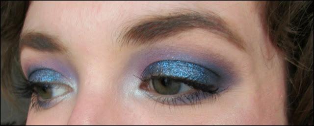 Wet 'n' Wild Midnight Mermaid Fall 2017 Collection | Aquatic Prism Eyeshadow