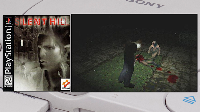Rekomendasi Game Genre Survival Horror Dari Konsol Jadul PS1