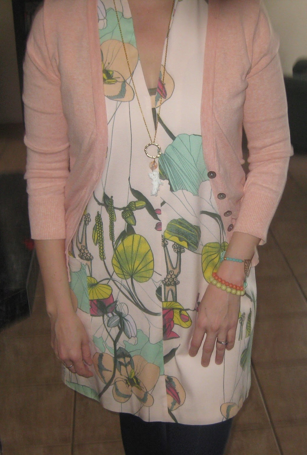 VV Boutique Style: Looking Lucky Fashion Challenge - Local