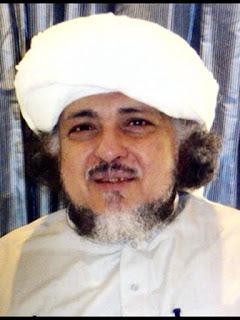 Muhibbin Abuya - Barrih Luh