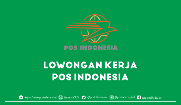 lowongan-kerja-pos-indonesia