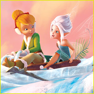 New Tinkerbell Movie The Mythical Island Release Date