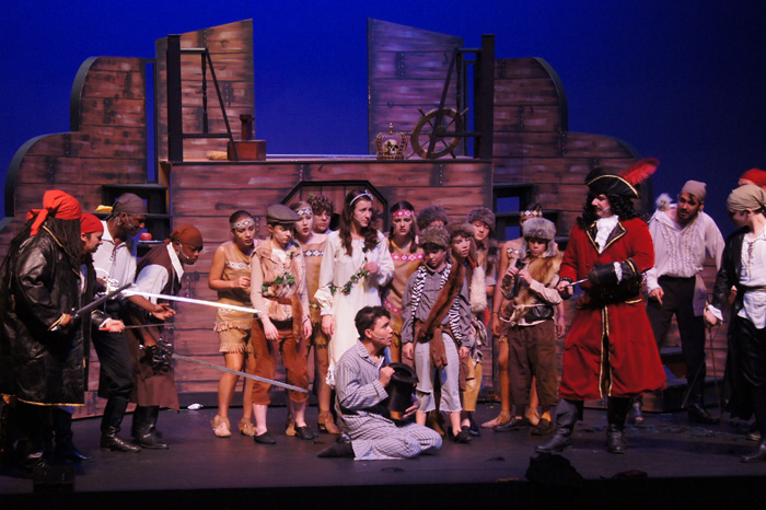 Peter Pan Community Play