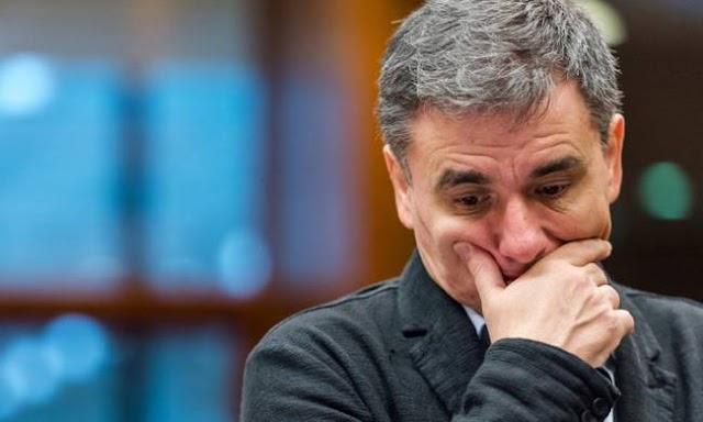 Άκαρπες οι συνομιλίες κυβέρνησης-θεσμών, ακυρώθηκε και το έκτακτο Eurogroup της Μ. Πέμπτης