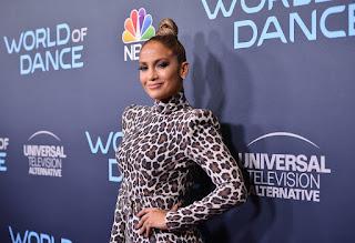 """World Of Dance"" Jennifer Lopez Sued For $6.5 Million For Stealing Idea"
