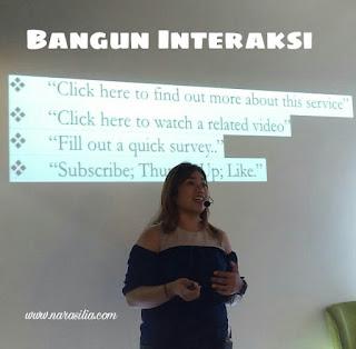 Belajar Bikin Video Ala Bella Panggabean