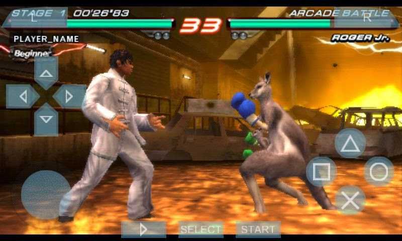 BLOG AING KUMAHA AING: Download Game PPSSPP Android