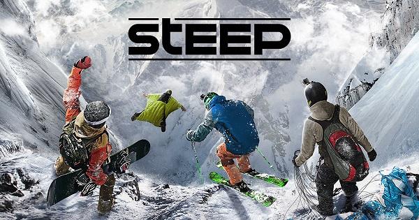 Spesifikasi Steep