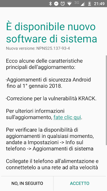 Moto G5 Plus Picks Up January 2018 Security Patch