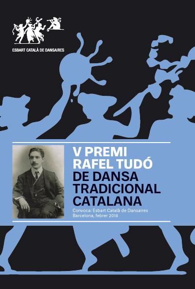 Esguard de Dona - V Premi Rafel Tudó per a estudis sobre dansa tradicional catalana