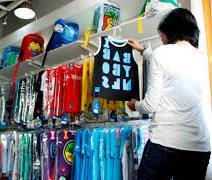 Toko Grosir Dan Sentra Produsen Pakaian Anak Termurah