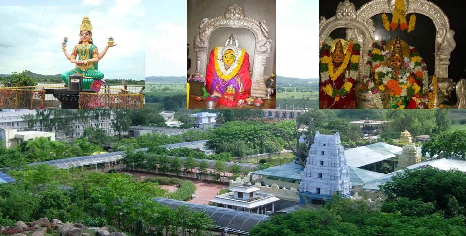 బాసర సరస్వతి ఆలయము - Baasara Saraswati Aalayam
