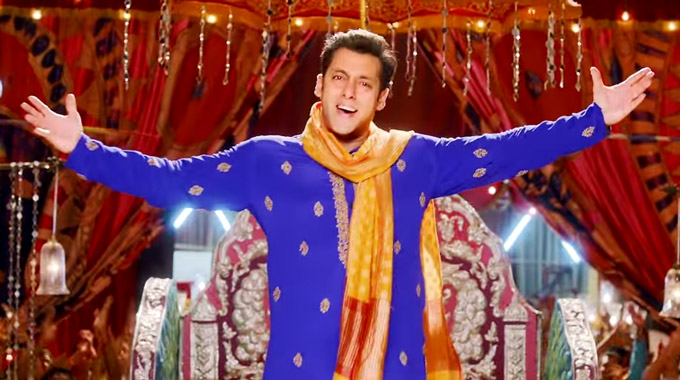 Prem Ratan Dhan Payo is Salman Khan 3rd Highest Grossing film of his career, Co-Actress Sonam Kapoor