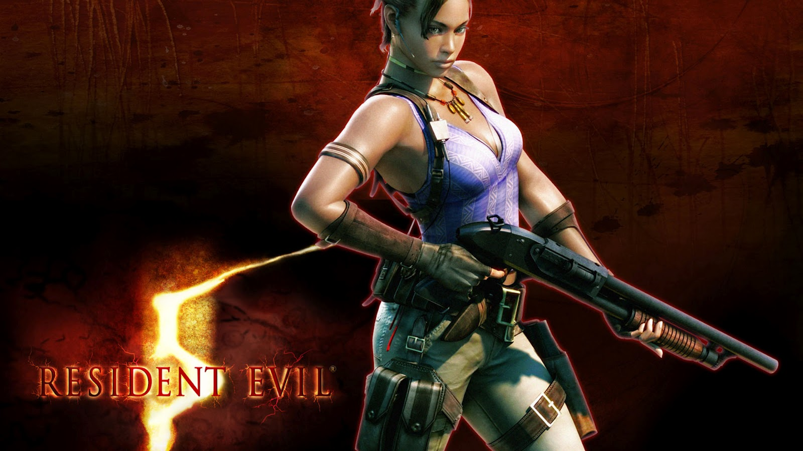 Pic New Posts: Resident Evil 6 Wallpaper Hd 1080p