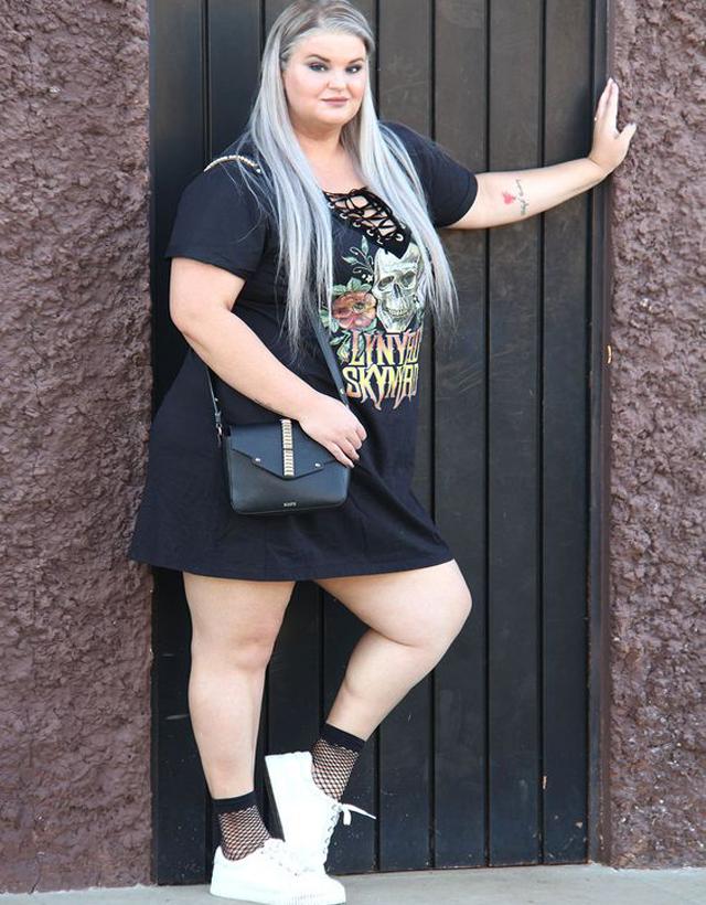 A volta das meias soquetes aparentes como item fashionista