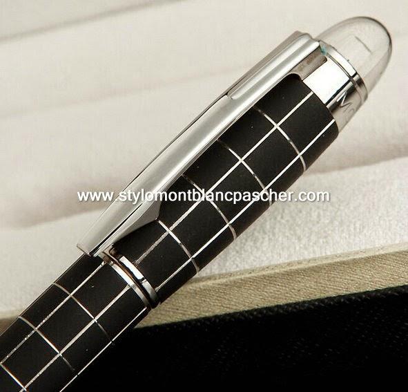 stylo mont blanc soldes. Black Bedroom Furniture Sets. Home Design Ideas