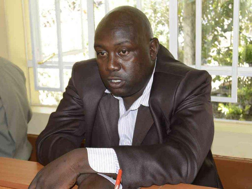 Joshua Waiganjo