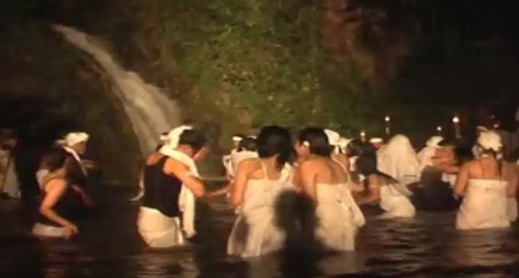 Ini Video Ritual Sex di Gunung Kemukus yang Jadi Sorotan Dunia