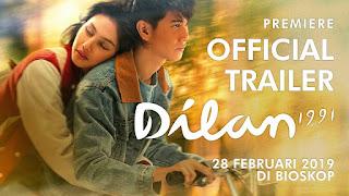 Download Dilan 1991 (2019) Full Movie (HD CAM)