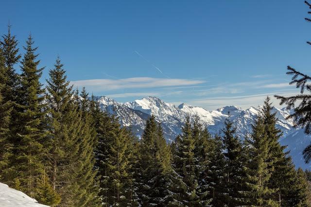 Schneeschuhtour tiefenbacher eck bad hindelang allgäu 16