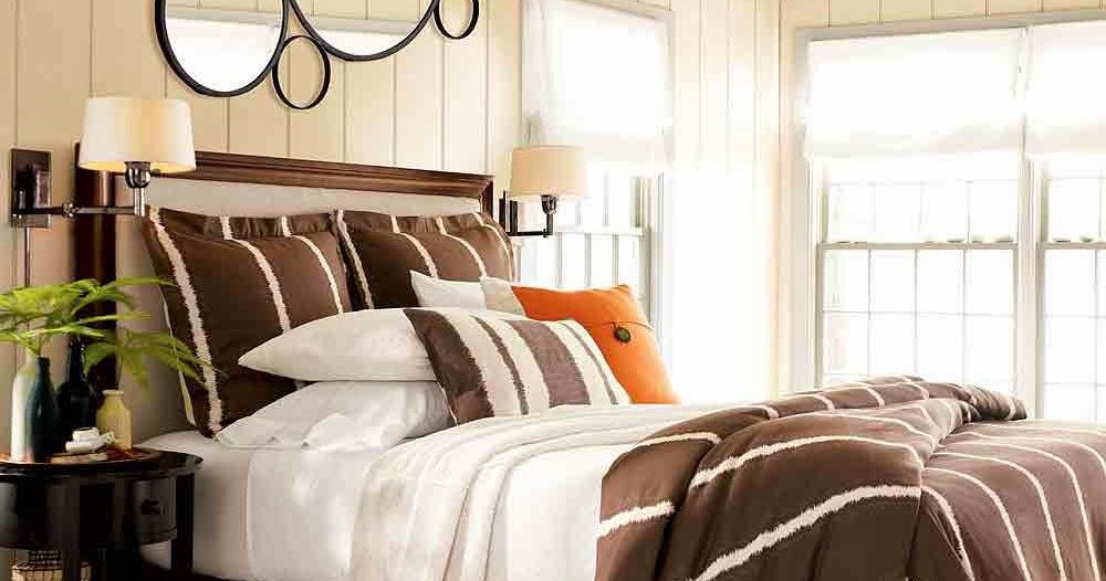 Vintage Bed Linens 81