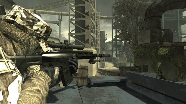 Call Of Duty Modern Warfare 3 Full version PC Game