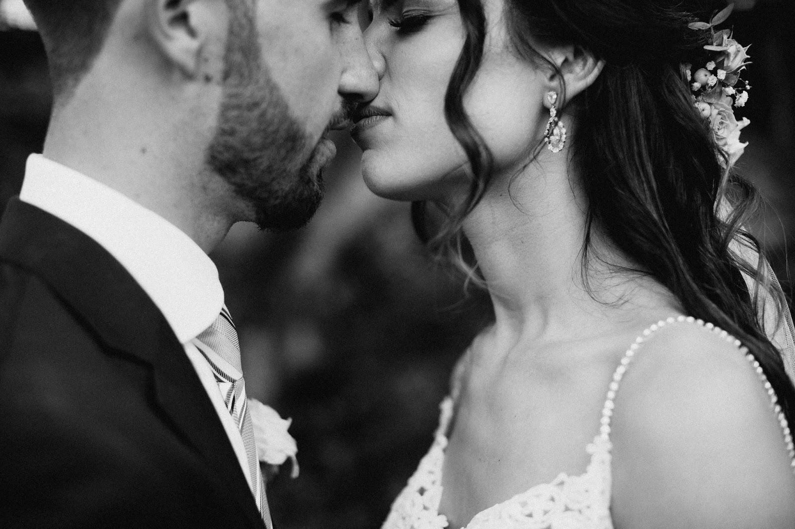 LOVE: TASH + JACQUES | HINTERLAND WEDDING SUMMERGROVE ESTATE NSW