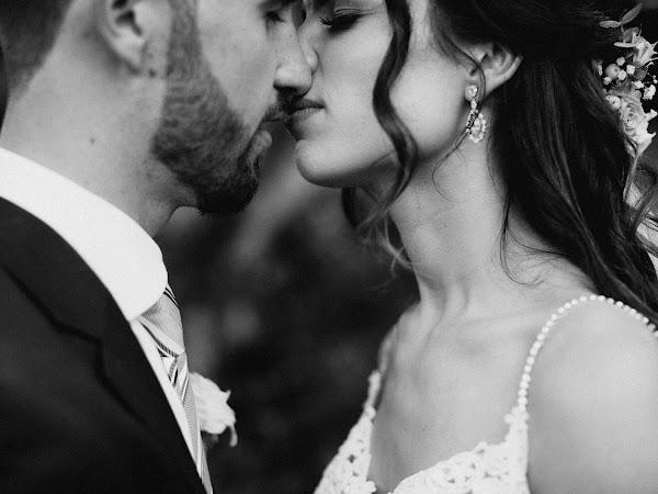 ➳ TASH + JACQUES | ROMANTIC HINTERLAND WEDDING