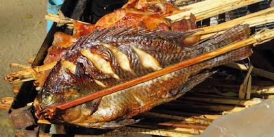 4 Varian Resep Ikan Bakar Kecap, Paling Cocok Dinikmati Bareng Keluarga