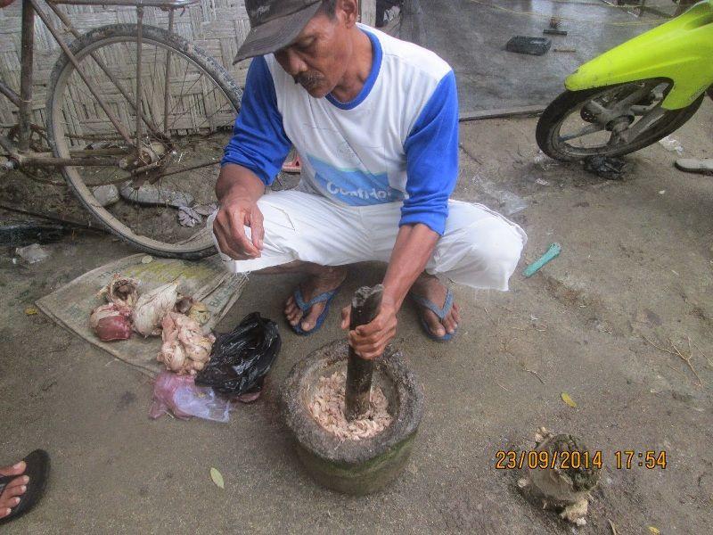 Gambar Umpan Mancing Ikan Lele Galatama Harian