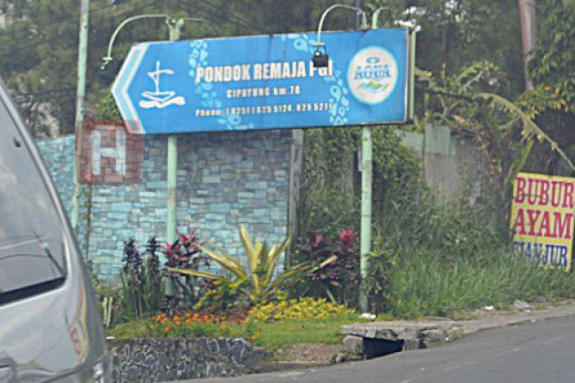 AQUA Bantah Sponsori Sekolah Pengkaderan Misionaris