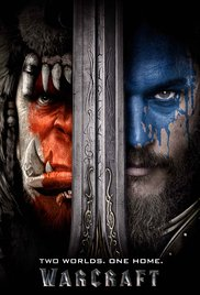 [Movie - Barat] Warcraft (2016) [HDTC] [Subtitle indonesia] [3gp mp4 mkv]