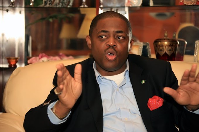 Osun election: Nobody cheats Yorubas without consequences, says Fani-Kayode