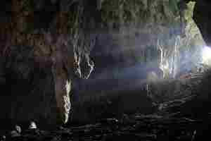 Lagundang Cave – Sumilao, Bukidnon