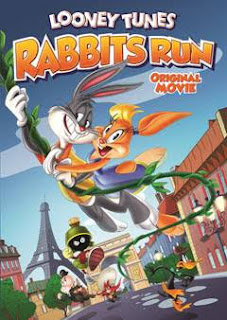 Enter the Looney Tunes Rabbits Run DVD Giveaway. Ends 8/23