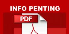 Surat Edaran Percepatan Pembayaran Tunjangan Profesi Guru (TPG) PNS Dan Non PNS Pada kementerian Agama