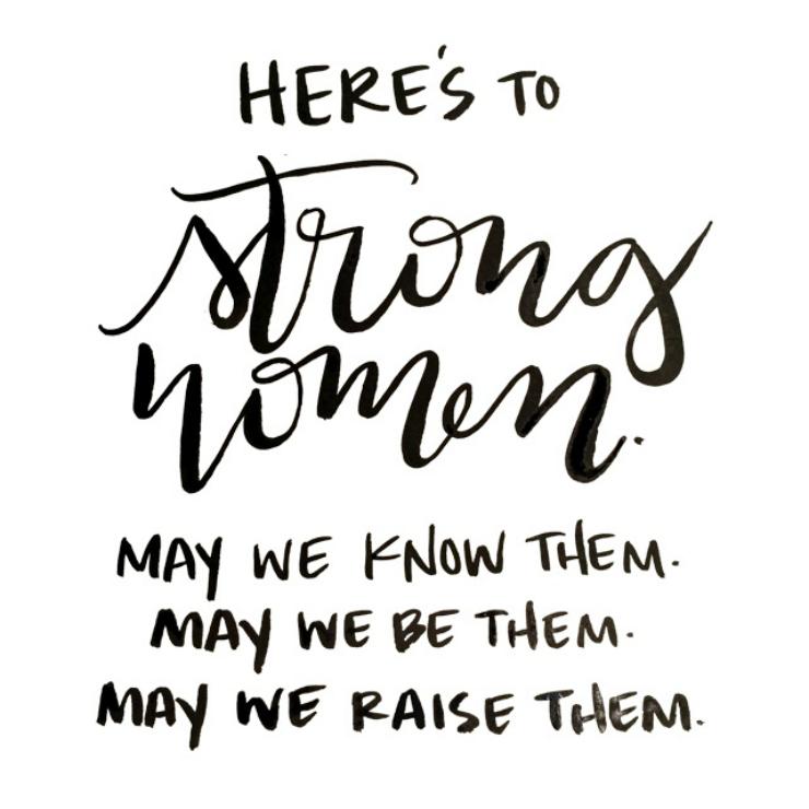tumblr inspiration - empowering quotes