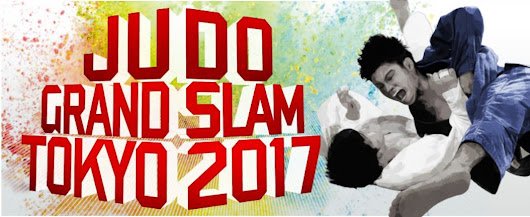 Japan's line up for the 2017 Tokyo Grand Slam